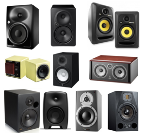 The 10 Best Studio Monitors/Speakers for Home Recording