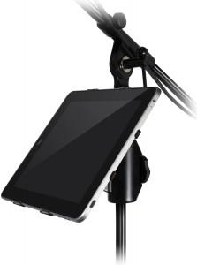 IK Multimedia iKlip - uchwyt do montażu tabletu do zdalnego sterowania