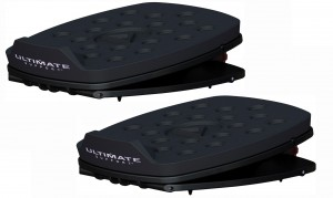 Ultimate Support MS-80 monitor isolation pad