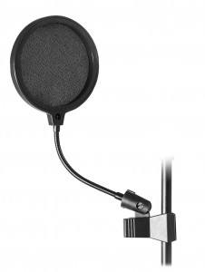 On Stage Stands ASVS6B pop filter