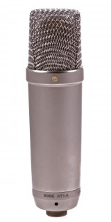 Rode NT1A Large Diaphragm Condenser Mic