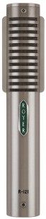 Royer 121 Ribbon Mic