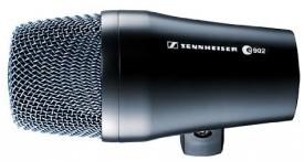 Sennheiser e902 bass microphone