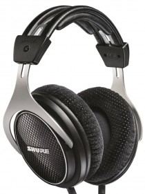 Shure SRH-1540 Closed Back Headphones