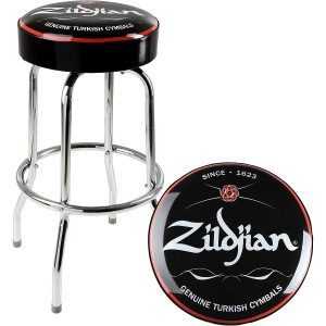 Zildjian Bar Stool