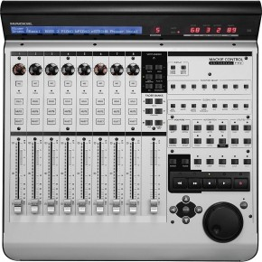 mackie control universe pro