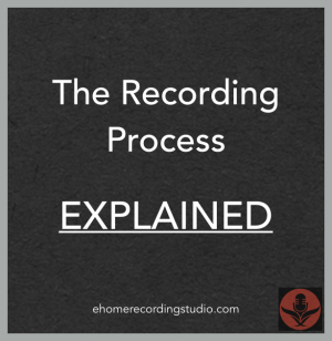 audio recording explained