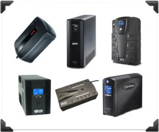 uninterruptible power supply options