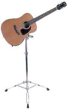 walk up guitar stand