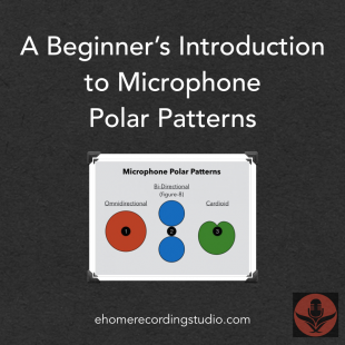 54i-microphone polar patterns