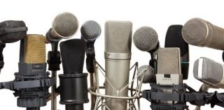 14e-recording studio microphones