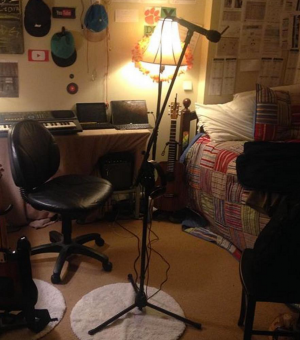 Recording Studio Design 101: How to Set Up Your Room