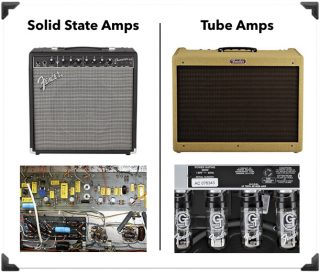 electric guitar amps the ultimate guide for stage studio and pracitice. Black Bedroom Furniture Sets. Home Design Ideas